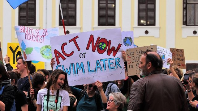 planeta, sostenibilidad, acción climática, cambio climático
