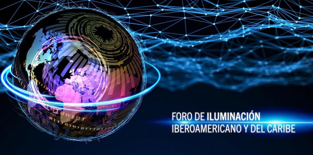 FIIC, foro iluminación iberoamericano y del Caribe, FIE, Colombia, Feria de iluminación + electricidad de Colombia
