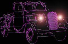 iluminación, automocion, automoviles, LED, Mercedes Benz