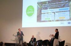 economía circular, BEI, financiación