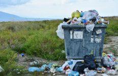 residuos, desechos, IoT, ciudades, Australia