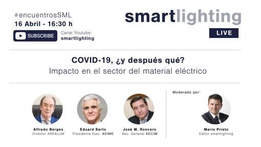 material electrico, covid-19, coronavirus