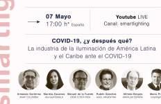 América Latina, Latinoamerica, coronavirus, COVID-19, Mario Prieto, ANFALUM, SMARTLIGHTING
