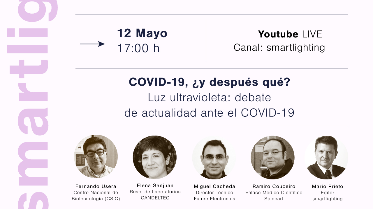 luz ultravioleta, coronavirus, covid-19