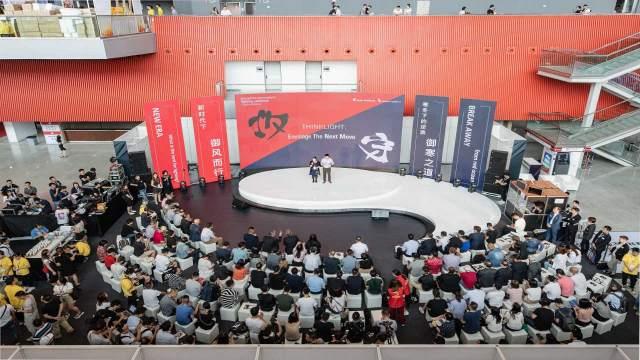 Messe Frankfurt, Light + Building, iluminación, LED, China,