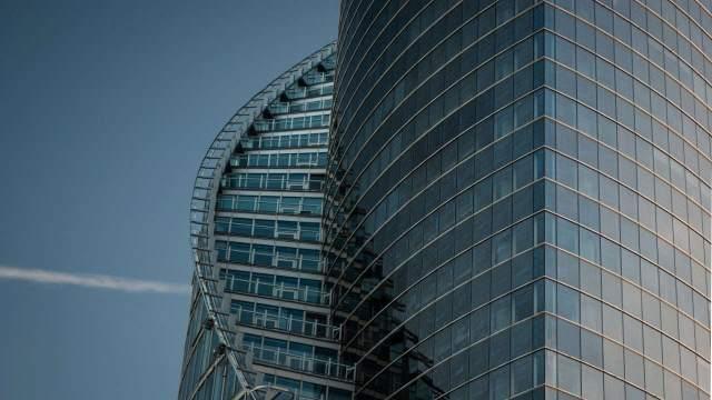 Industria, Europa, Líderes empresariales