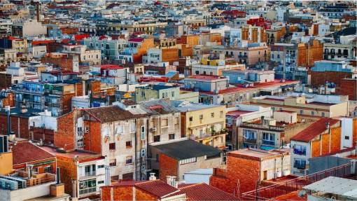 enfermedades infecciosas, Towns, Cities, City, urbanismo