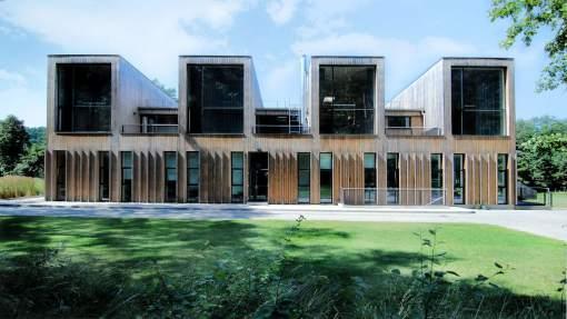 edificios, edificio saludable, LightingEurope,