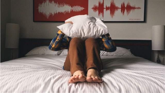 Insomnio, sueño, Oxford, salud, covid-19