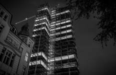 rehabilitación edificios, LightingEurope, iluminación, Oleada de Renovación