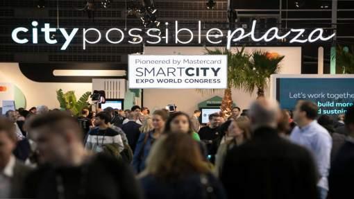 SCEWC, smart city,