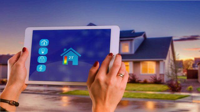 smart home, hogar inteligente, Z-Wave, conectividad