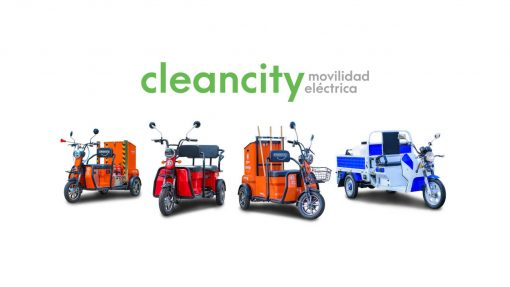 Cleancity, movilidad electrica, Fabrez Group