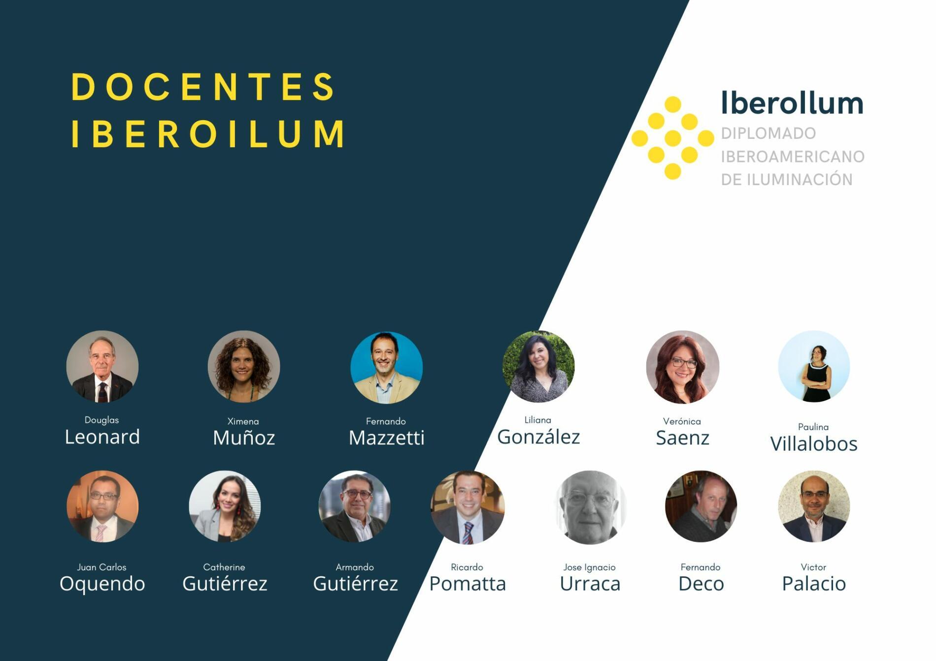 Iberoilum, AGI, Latinoamérica, iluminación