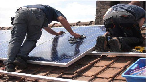 SunFields, paneles solares, solar fotovoltaica