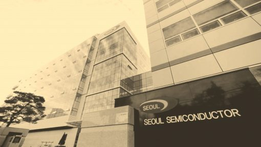 Seoul Semiconductor, LED, iluminación