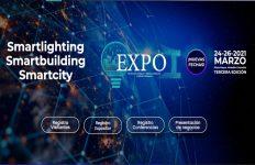 Expo I, feria iluminación, evento, Colombia, LED, Medellín, FIE Colombia,