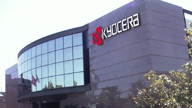 SLD Láser, Kyocera, mercado, negocios, componentes cerámicos, Láser