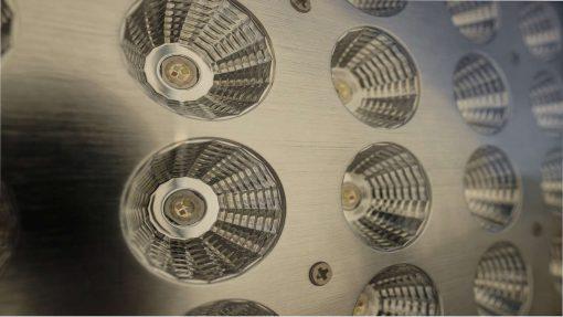 LED, iluminación, Frost&Sullivan