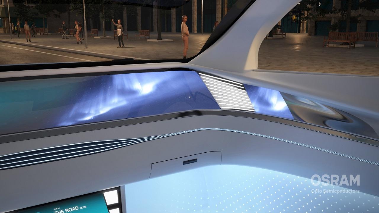 LED, Osram semiconductores, LED Ostune, automoción, iluminación