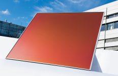 Solar, módulo solar fotovoltaico, Instituto Fraunhofer