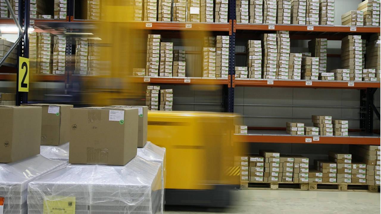 ADIME, distribución, material electrico, ecommerce