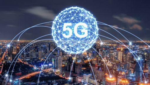 5G, BEI, Unión Europea, Estados Unidos,
