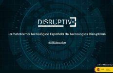 Disruptive, plataforma tecnologica, tecnologias disruptivas