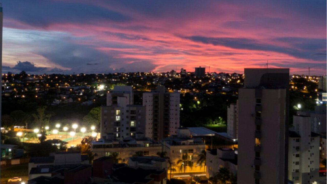 Telensa, Brasil, alumbrado público, conectividad