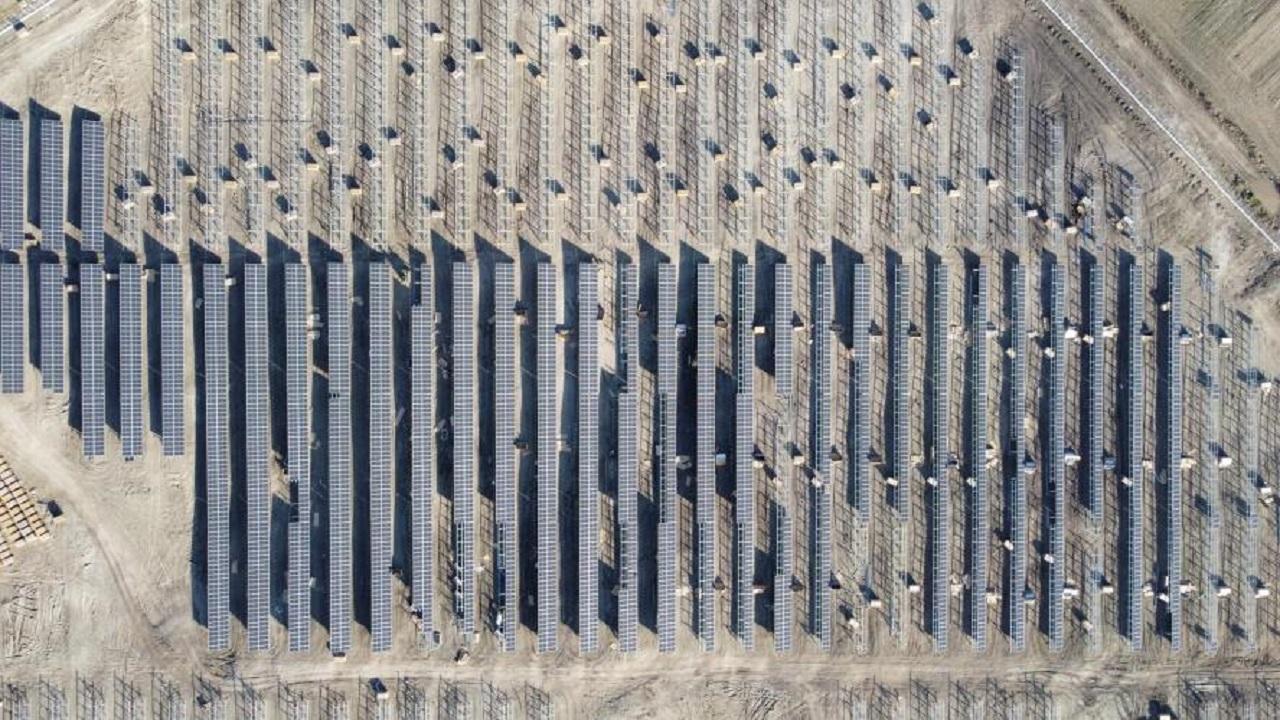 BEI, financiación, energías renovables