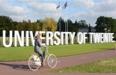 Universidad de Twente, fotónica, luz, radio