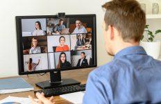 Standford, Universidad, Zoom, Videoconferencias