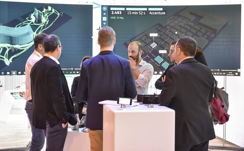 DES ifema, Digital Enterprise Show, Ifema, IA, Digitalización
