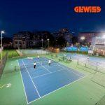 Gewiss - Iluminación Deportiva