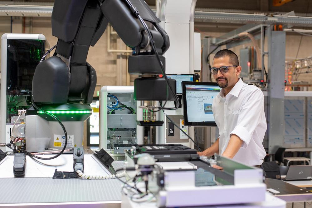 Bosch, fábrica del futuro