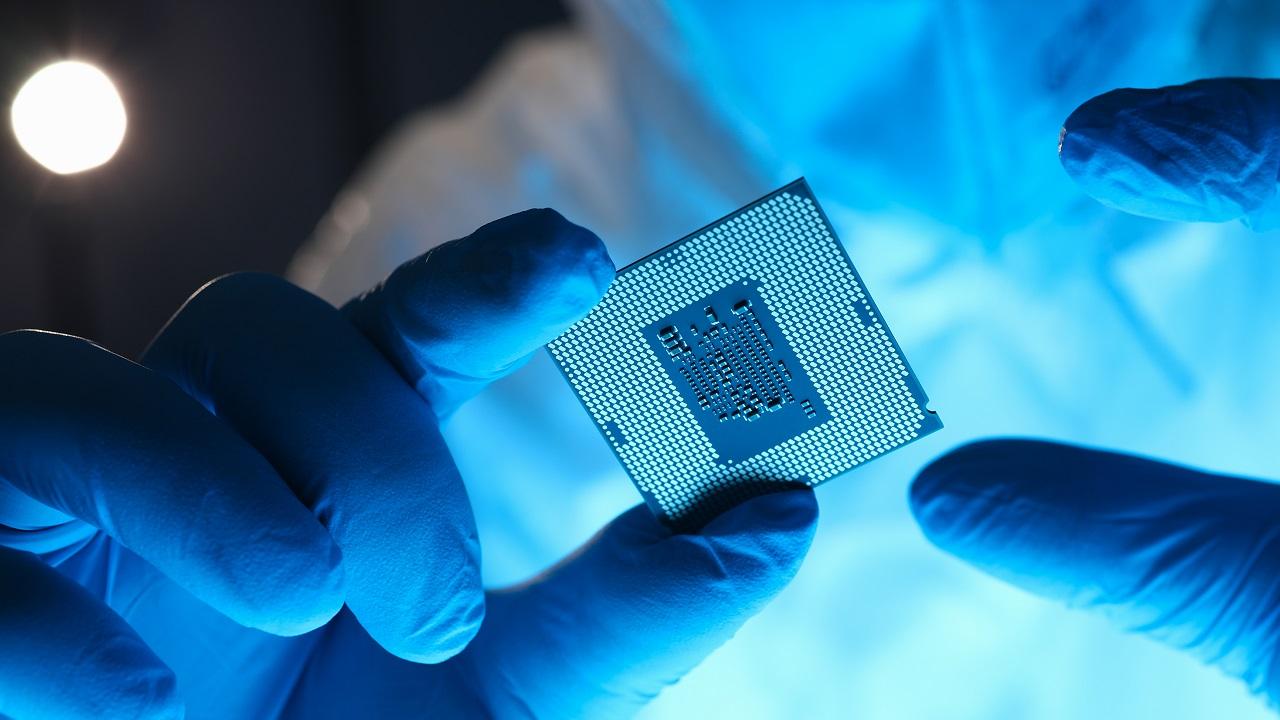 Gartner, semiconductores