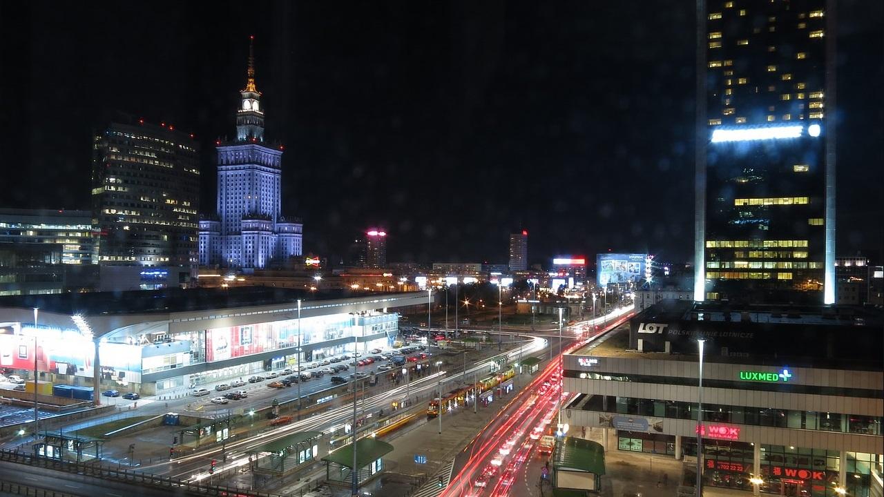 iluminación inteligente, ciudades inteligentes, smart city, alumbrado público, conectividad, mercado iluminación, LED