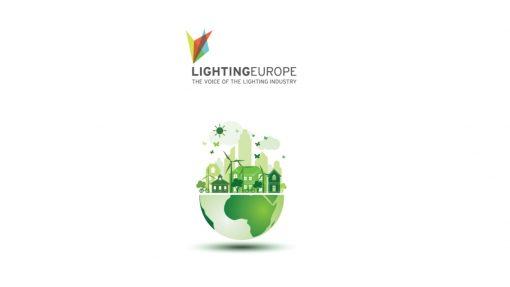 economía circular, ecodiseño, LightingEuorpe, sostenibilidad
