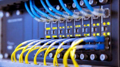 Ethernet, PoE, Iluminación, Power over Ethernet, APAC