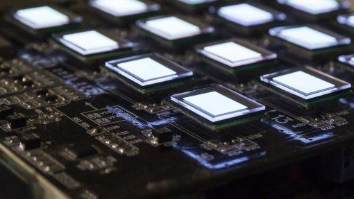 OLED, tecnología, mercado
