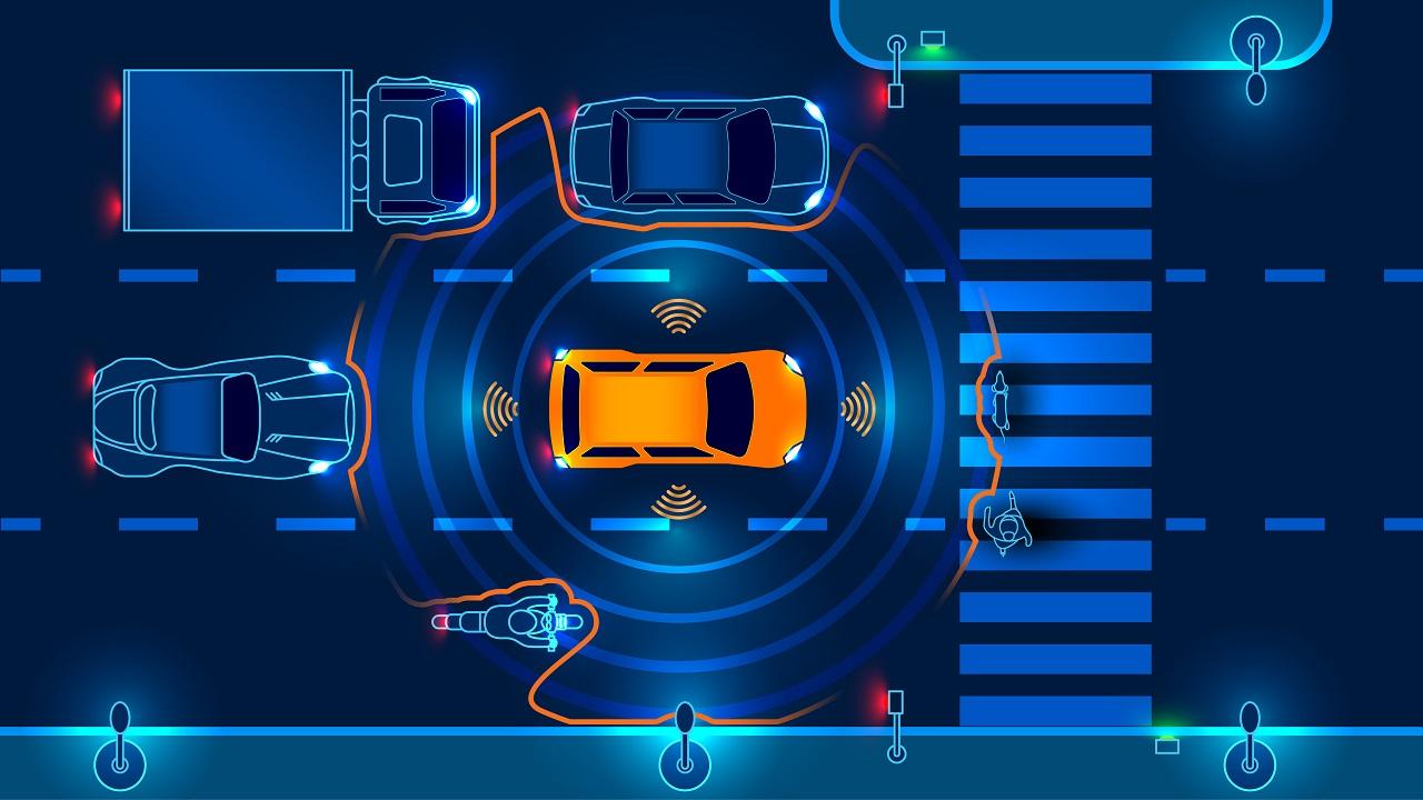 ciudades inteligentes, vehículos inteligentes