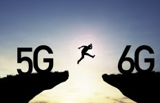 5G, 6G, 5G IA, conectividad