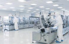 Nitruro de Galio, Semiconductores