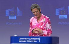 IoT, Comisión Europea, Internet of Things