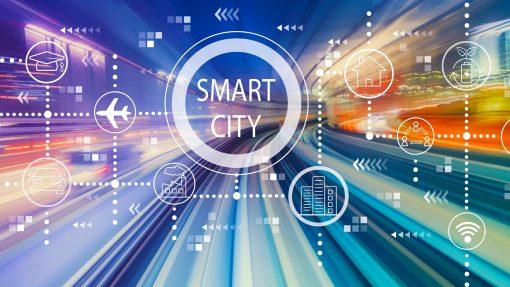 ciudades inteligentes, sensores