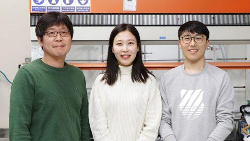 Universidad de Corea, refrigerador radiativo