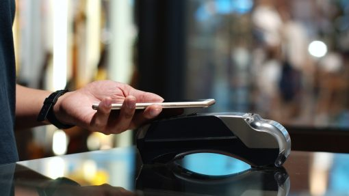 smart POS, contactless, sistemas de pago