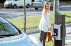 vehiculo electrico, automoción