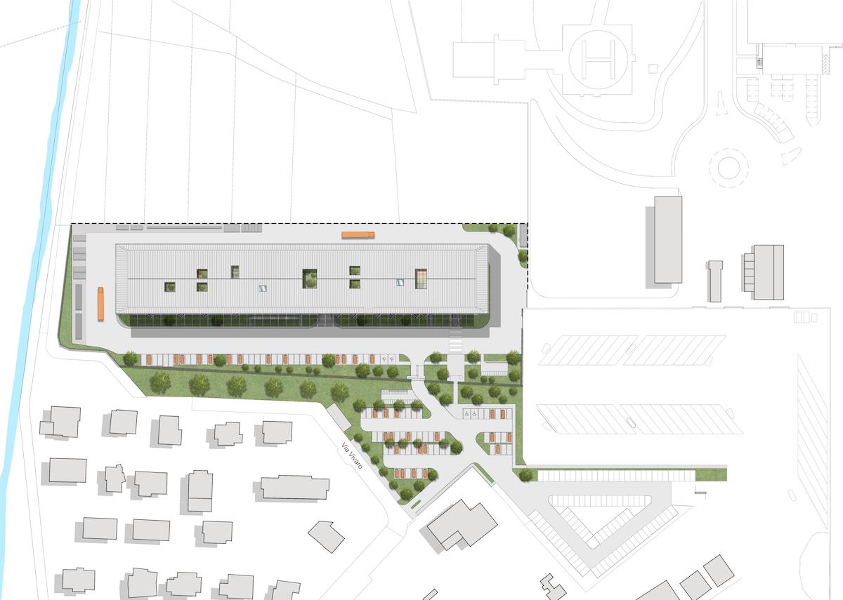 Ferreo, arquitectura industrial
