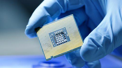 IDC, semiconductores